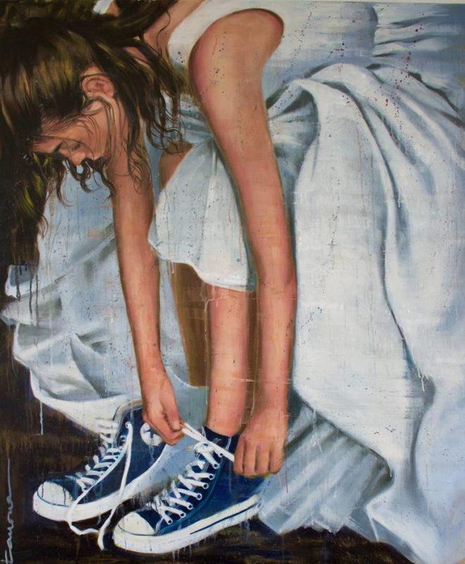 Pascale Taurua Art ⓖ thegallerist.art