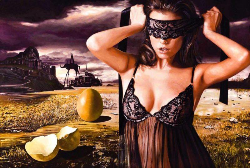 Tos Kostermans Art ⓖ thegallerist.art