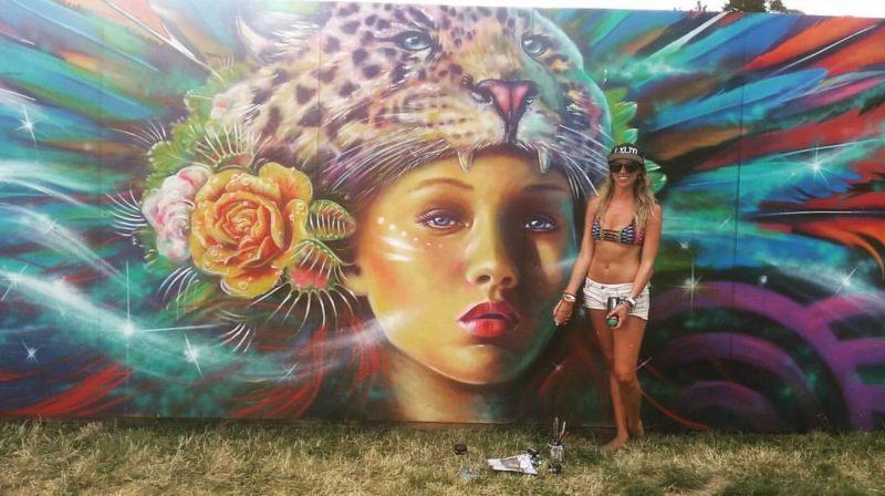Erika Pearce Art ⓖ thegallerist.art