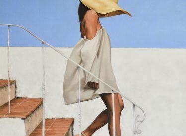 Johnny Popkess Art ⓖ thegallerist.art