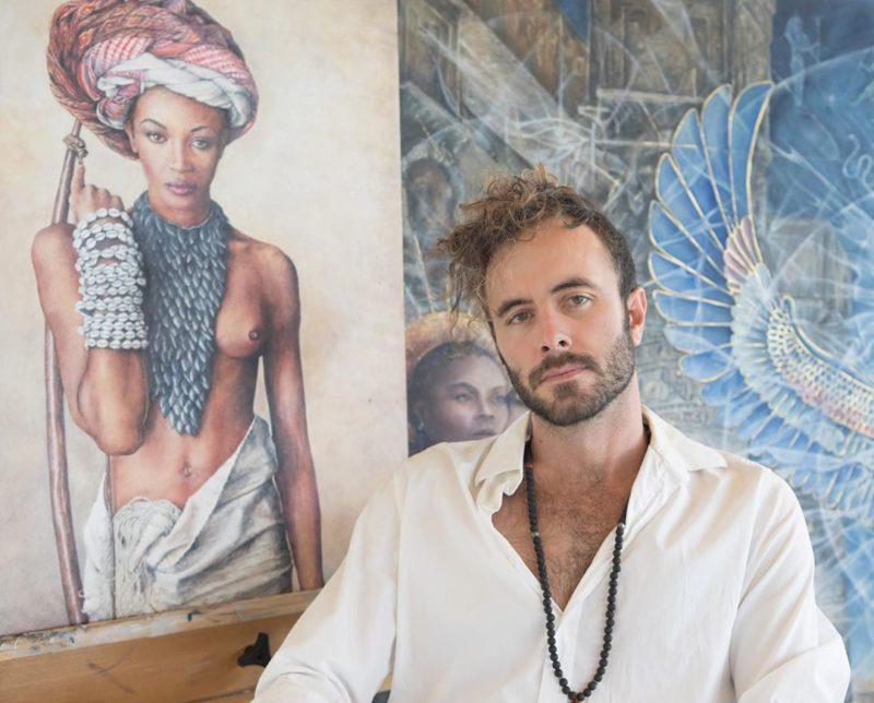 Joseph Skala Art ⓖ thegallerist.art