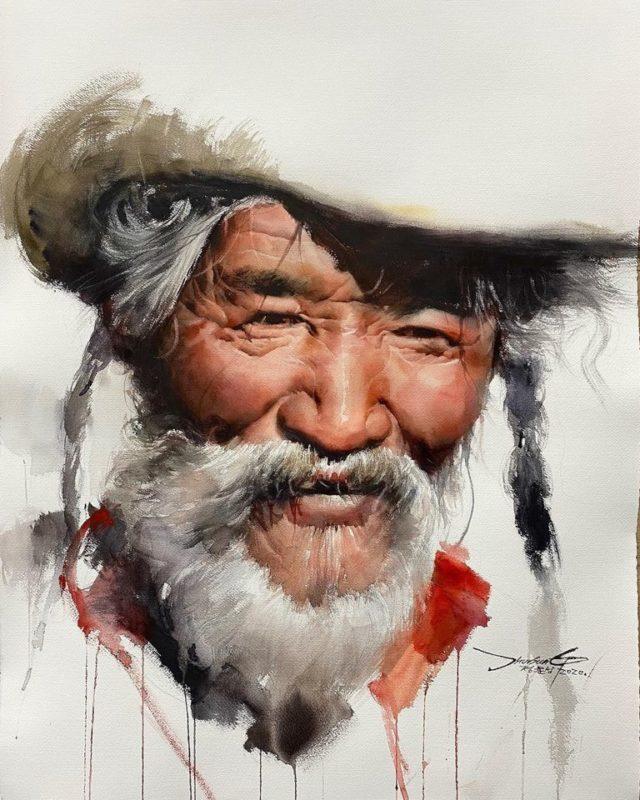 Jung hun-sung Art ⓖ thegallerist.art