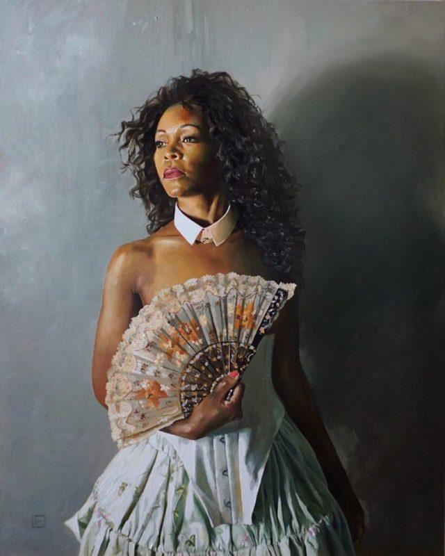 Linda Adair Art ⓖ thegallerist.art