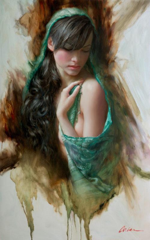 Mark Arian Art ⓖ thegallerist.art