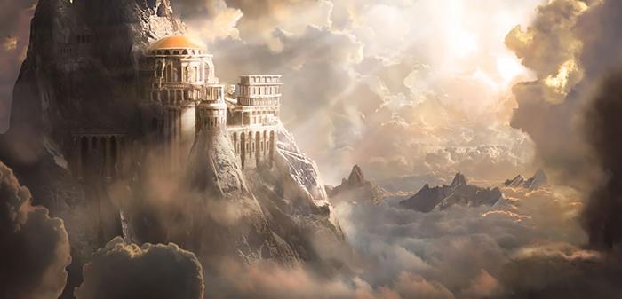 Prometheus, Zeus, Pandora And The Creation Of Man | Greek Mythology