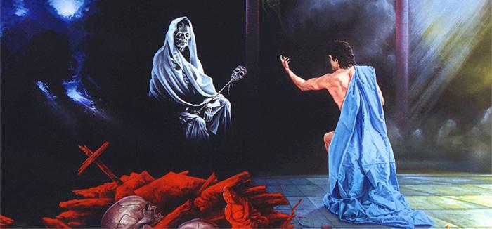 Tony Quimbel surrealism painting