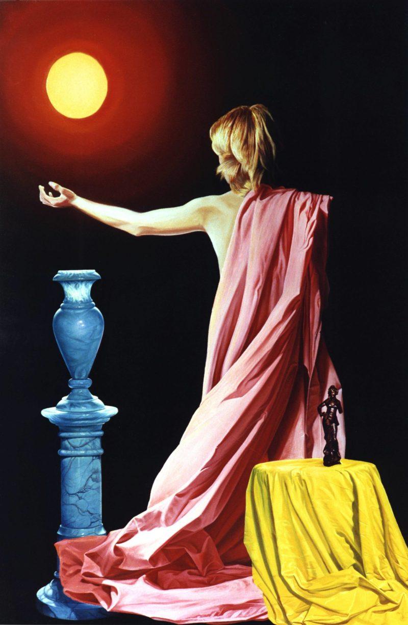 Tony Quimbel Art ⓖ thegallerist.art