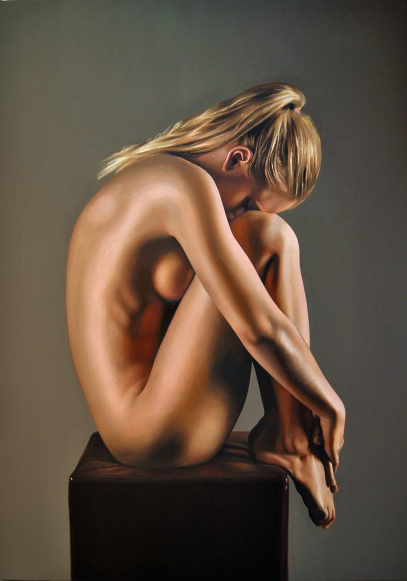 Valeri Tsvetkov Art ⓖ thegallerist.art