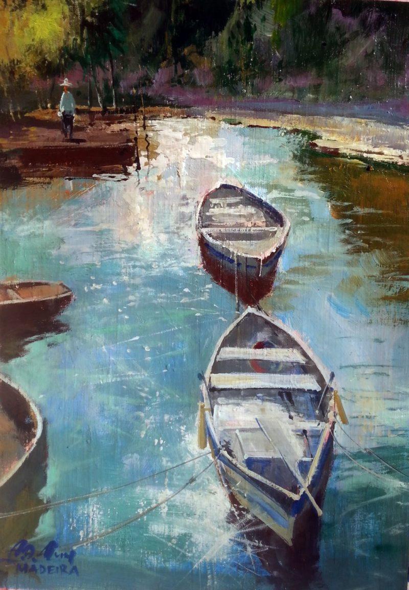 Alim Adilov Art ⓖ thegallerist.art