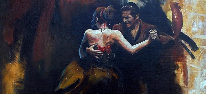 Alim Adilov Painting