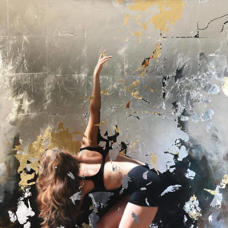Brian O'Neill Art ⓖ thegallerist.art