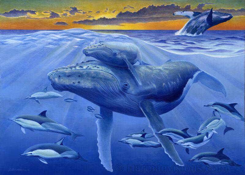 Bruce Harman Art ⓖ thegallerist.art