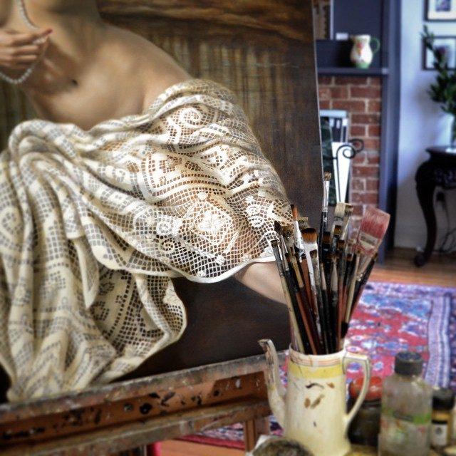 Catherine Abel Art ⓖ thegallerist.art