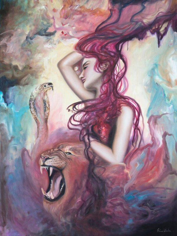 Erica Robin Art ⓖ thegallerist.art
