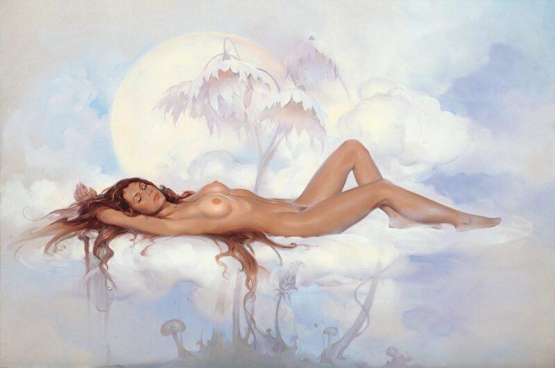 John Pitre Art ⓖ thegallerist.art