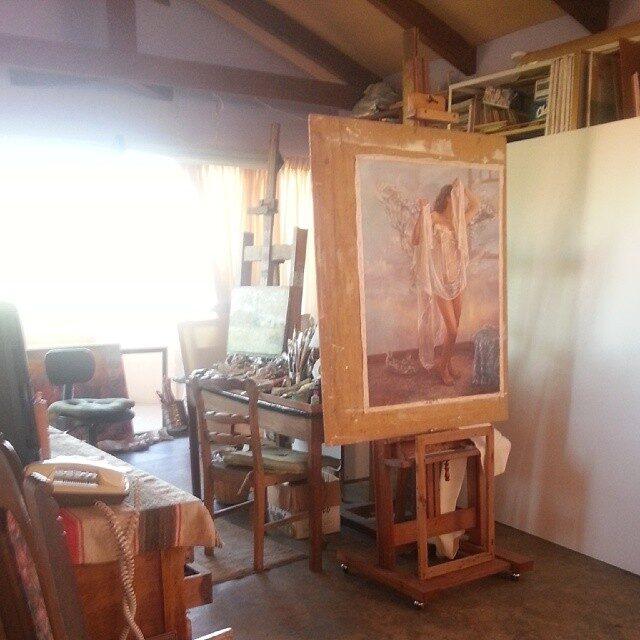 Remy Daza Rojas Art ⓖ thegallerist.art