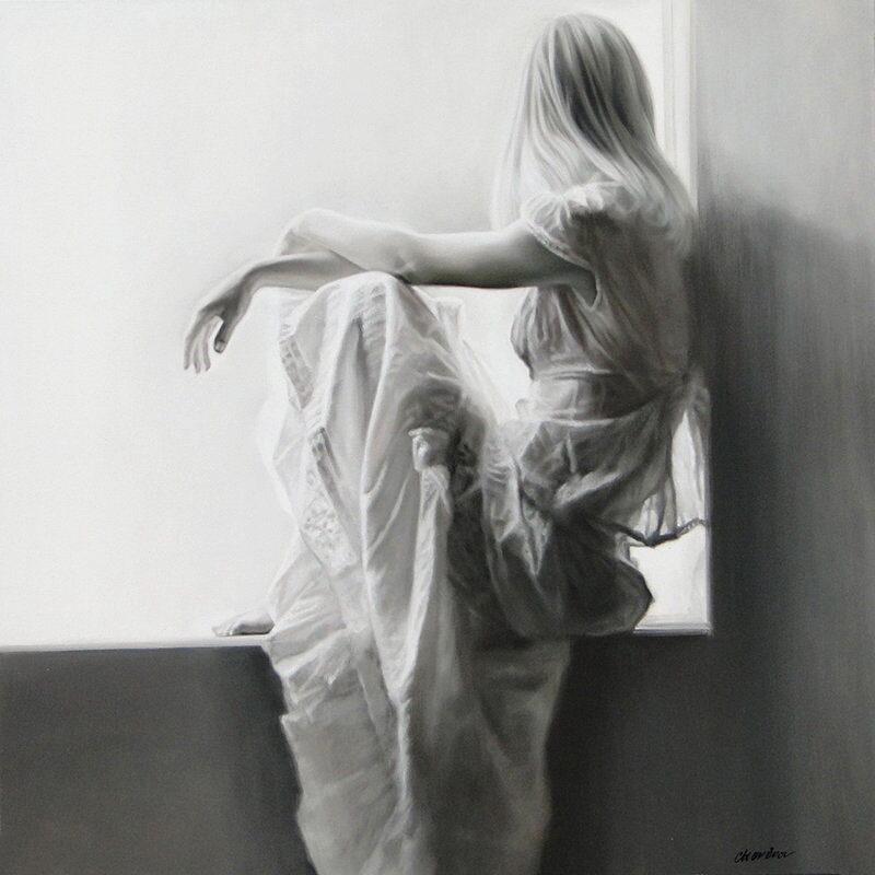 Talantbek Chekirov Art ⓖ thegallerist.art