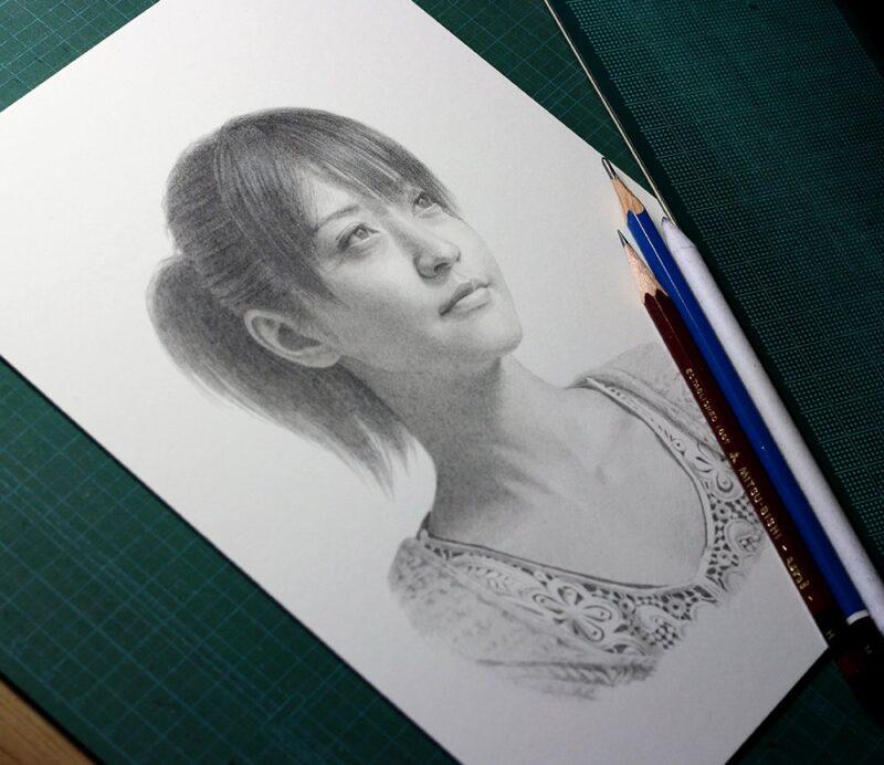 Yasutomo Oka Art ⓖ thegallerist.art
