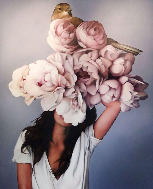 Amy Judd Art ⓖ thegallerist.art