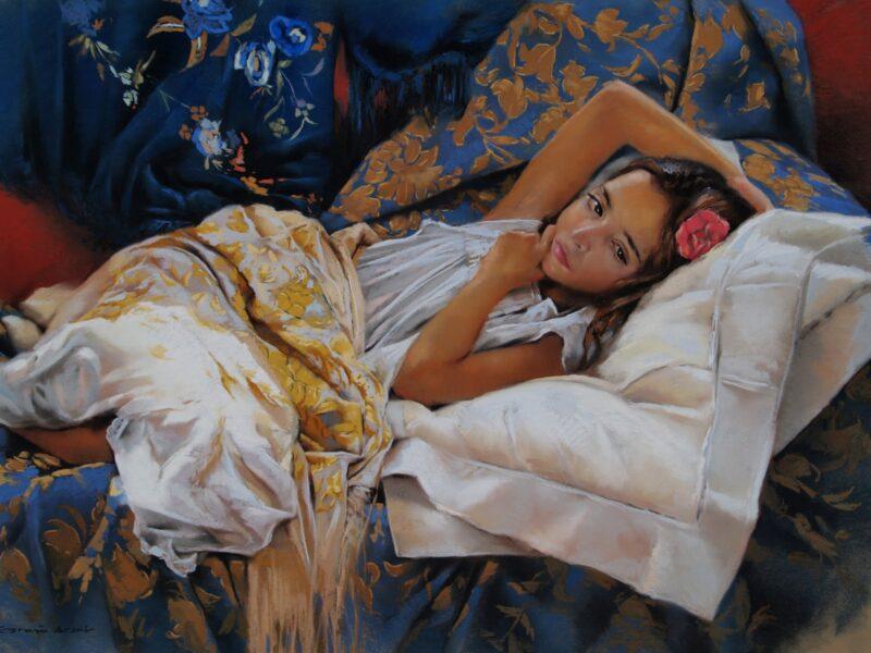 German Aracil Art ⓖ thegallerist.art