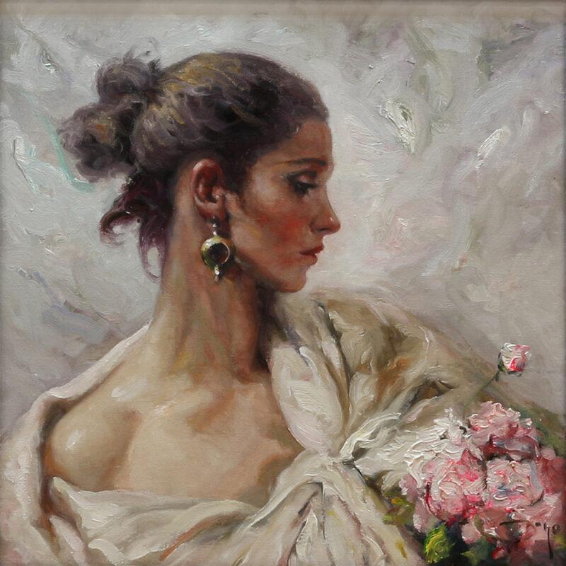 José Royo Art ⓖ thegallerist.art