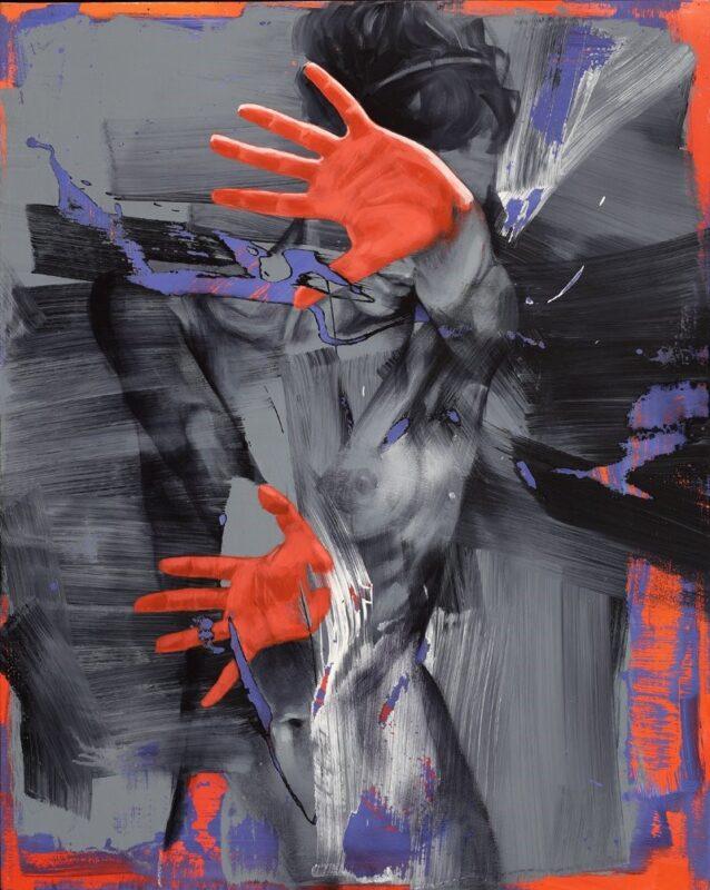 Pier Toffoletti Art ⓖ thegallerist.art