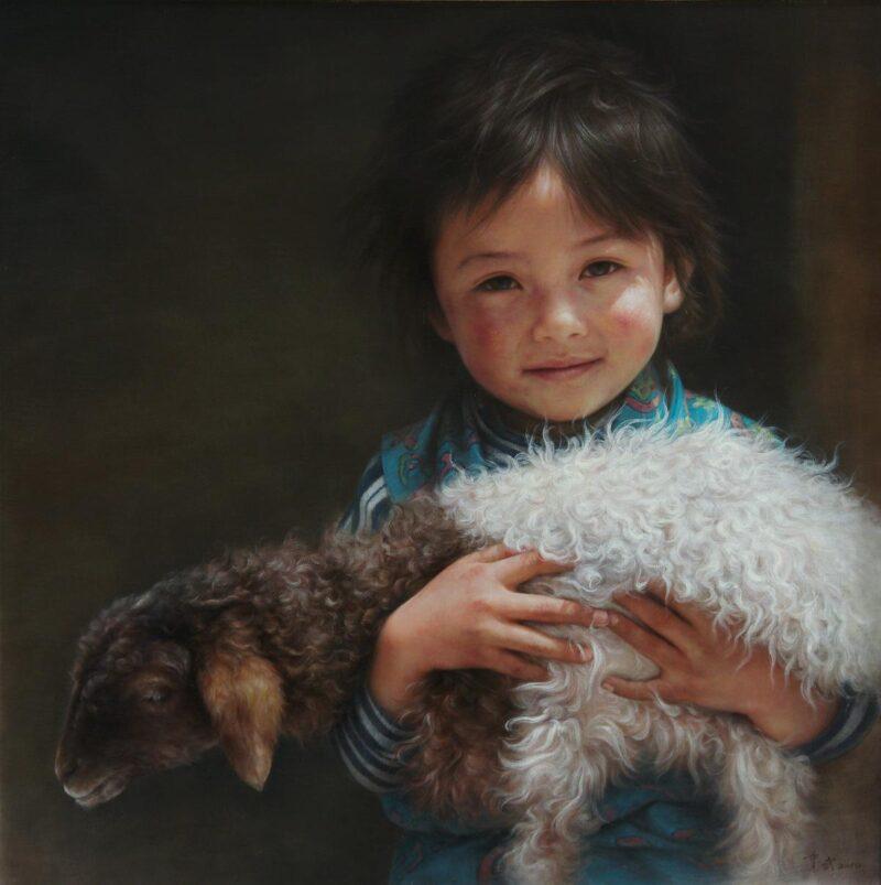 Tan Jianwu Art ⓖ thegallerist.art