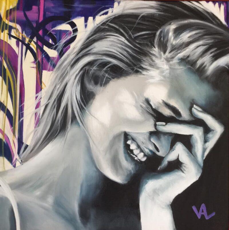 Val Escoubet Art ⓖ thegallerist.art