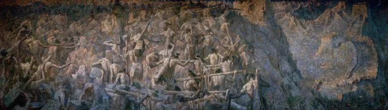 Zhiwei Tu Art ⓖ thegallerist.art
