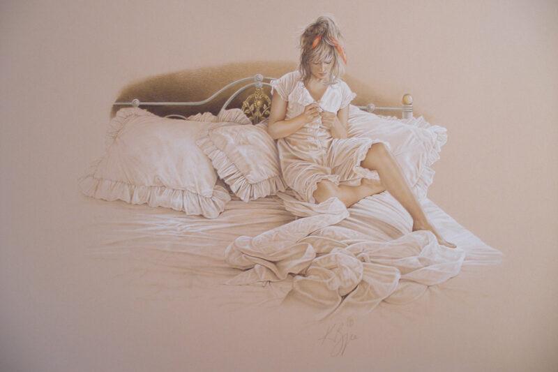 Kay Boyce Art ⓖ thegallerist.art
