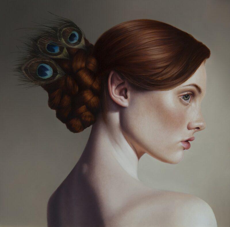 Mary Jane Ansell Art ⓖ thegallerist.art