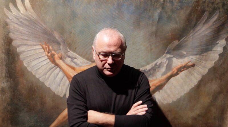 Tomasz Rut Painter ⓖ thegallerist.art