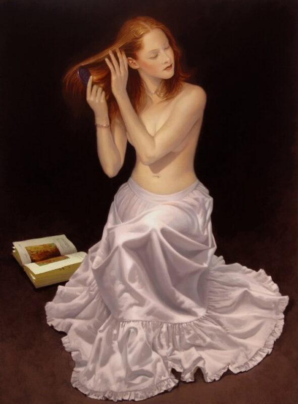 Andrzej Malinowski Art ⓖ thegallerist.art