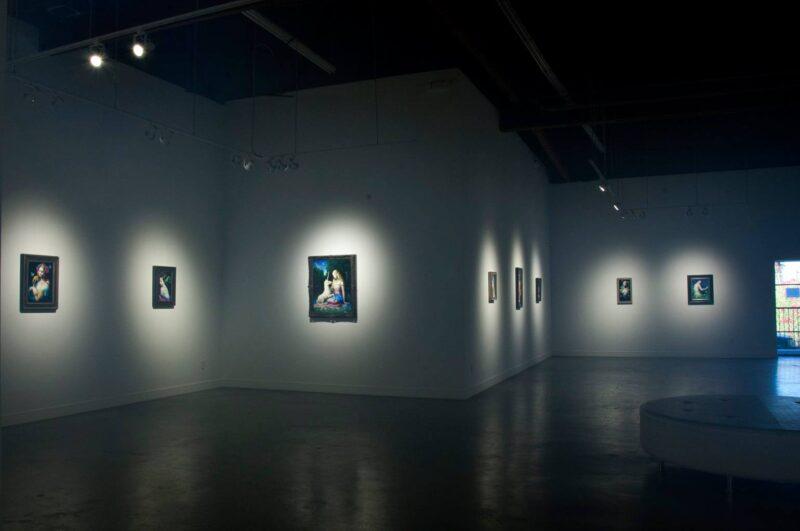Chie Yoshii Art ⓖ thegallerist.art