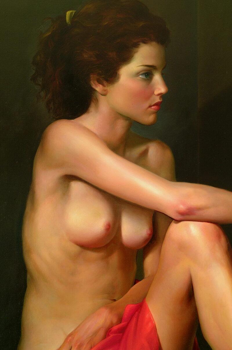 Claudio Sacchi Art ⓖ thegallerist.art
