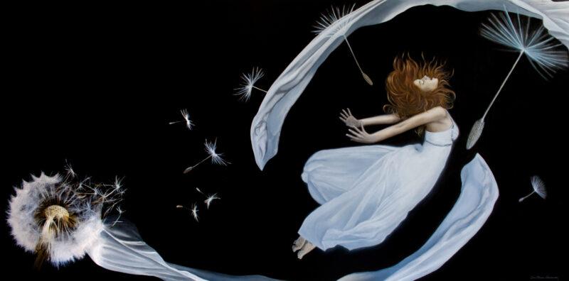 Jean-Pierre Leclercq Art ⓖ thegallerist.art