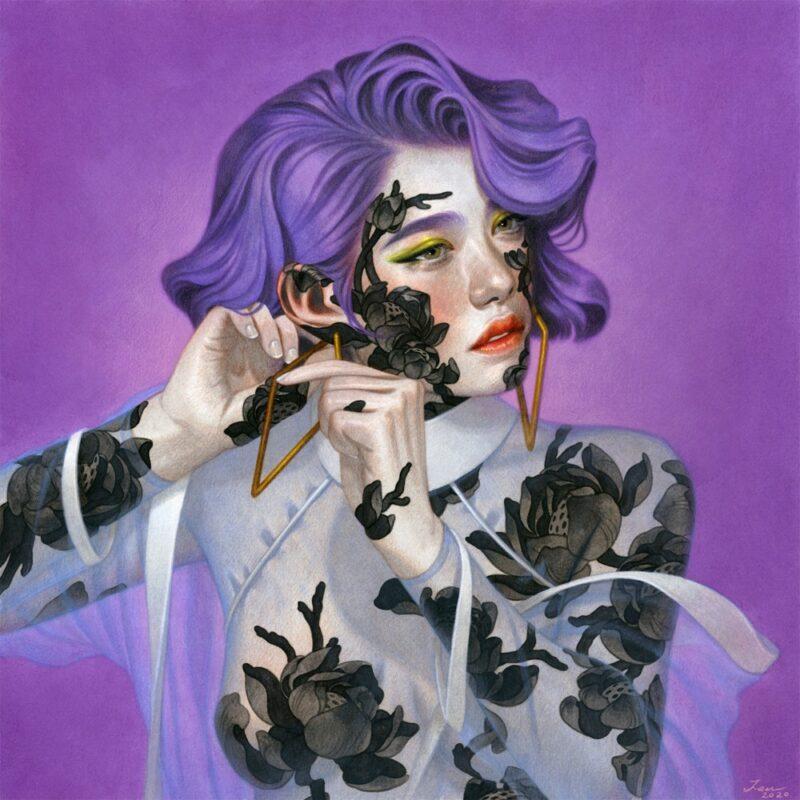 Tran Nguyen Art ⓖ thegallerist.art