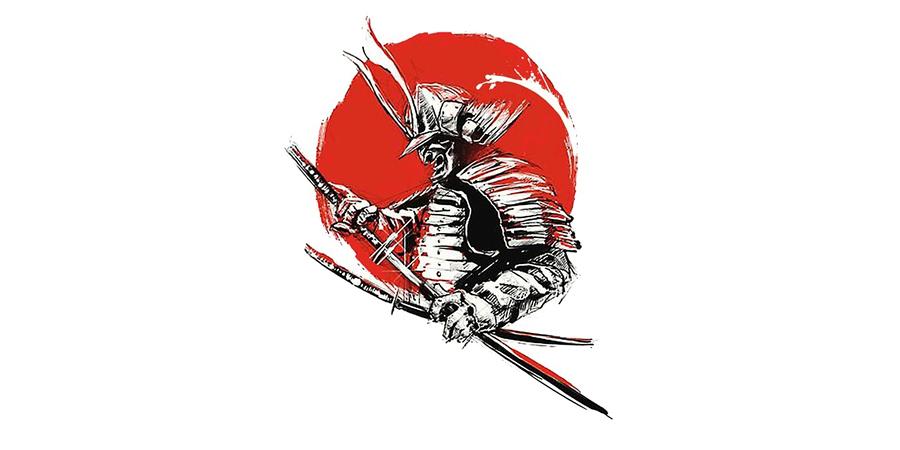 The Way Of The Samurai | Bushido