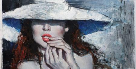 Andrew Atroshenko painting