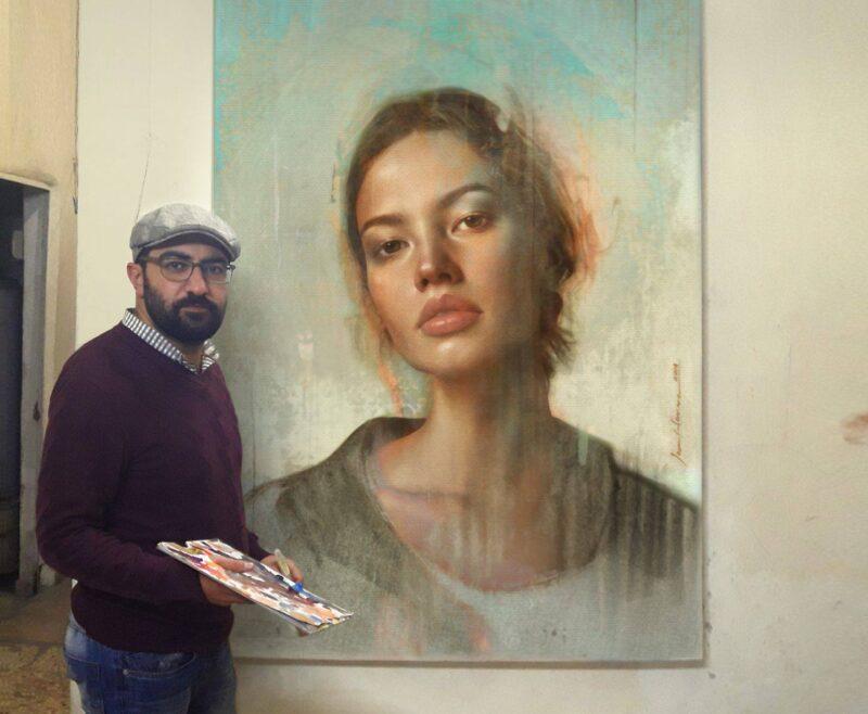 Jean Hanna Artist @ TheGallerist.art