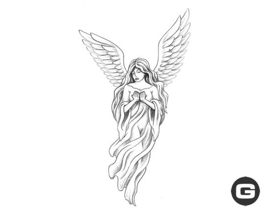 The Origins Of Angels