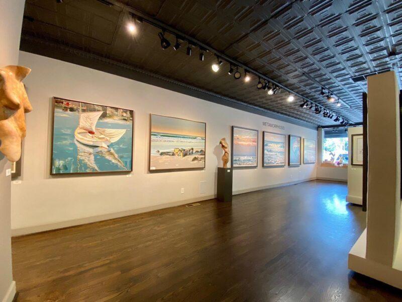 Josef Kote Exhibition @ TheGallerist.art