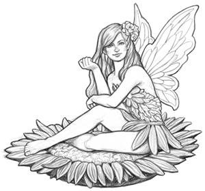 The Origins of Fairies