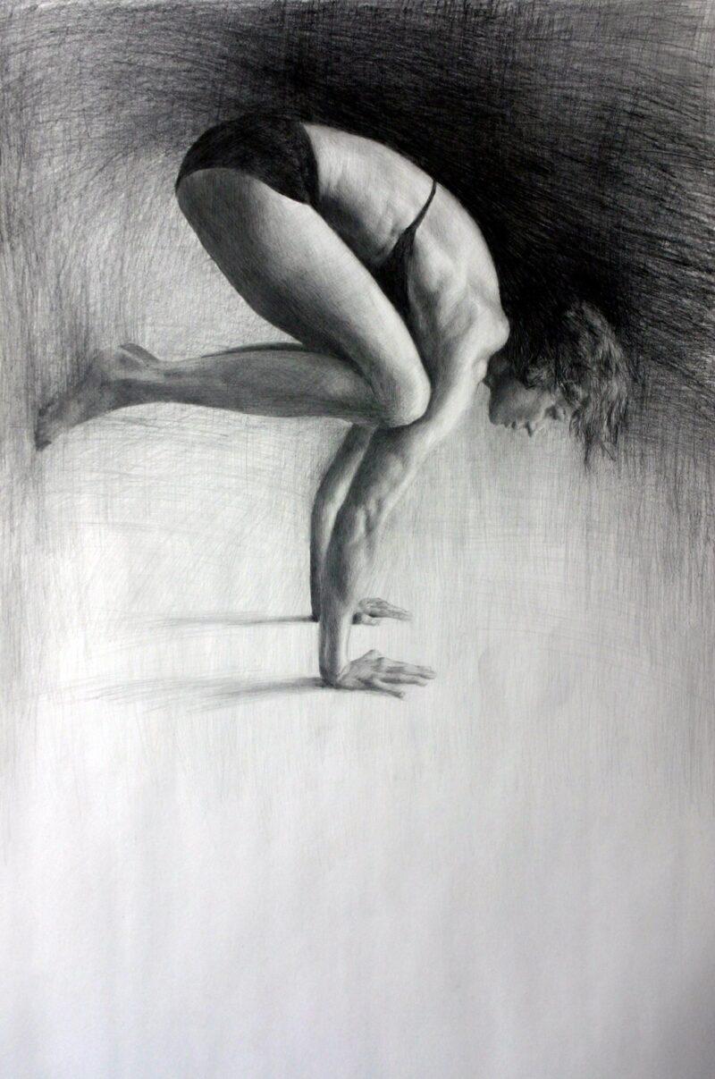 Matt Abraxas Painting @ TheGallerist.art
