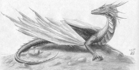 The Origin of Dragons