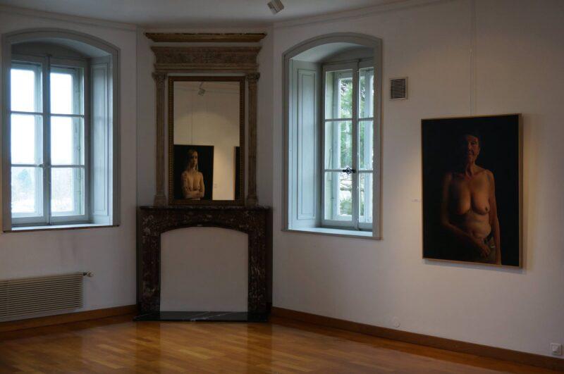 Anne-christine Roda Exhibition @ TheGallerist.art