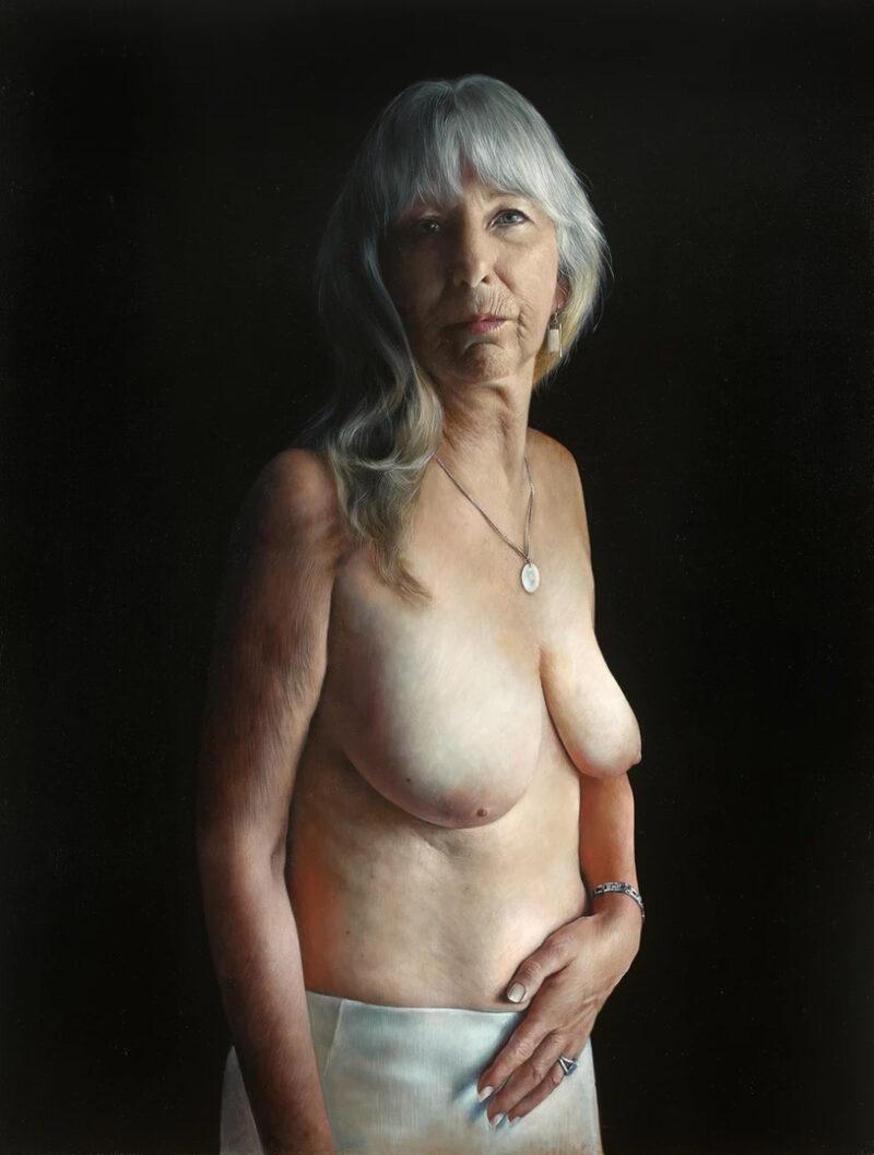 Anne-christine Roda Painting @ TheGallerist.art