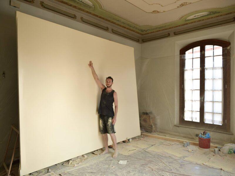Marco Grassi Painter @ TheGallerist.art